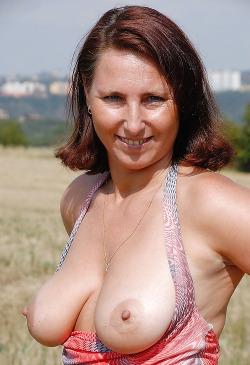 photo de femme sexy et mature 166